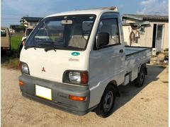 ミニキャブトラック5速 4WD