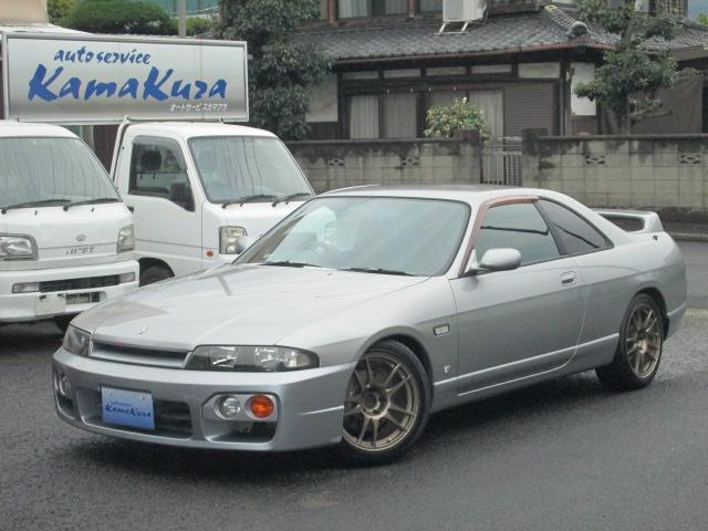 日産 GTS25tタイプM ターボ5速 マフラー