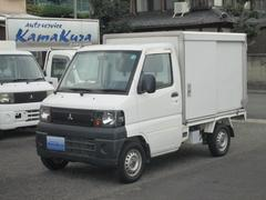 ミニキャブトラック