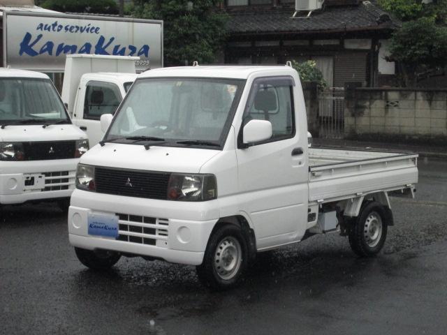 三菱 VX-SE 4WD5速 AC PS