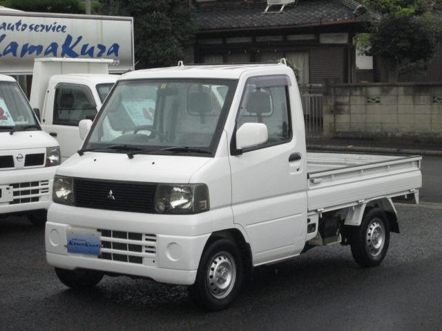 三菱 VX-SE 4WDHi/Lo切替5速 AC PS