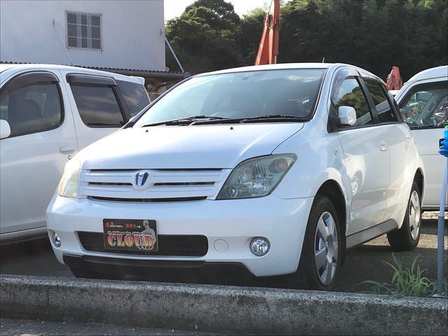 トヨタ 1.5S Lエディション オートエアコン ETC 4WD