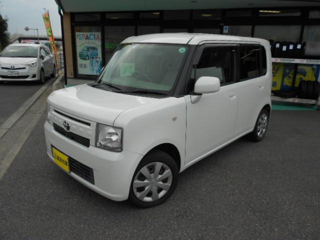 トヨタ L SDナビ ワンオーナー 禁煙車