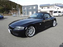 BMW Z4リミテッドエディション・165台限定のレア車
