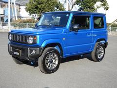 ジムニーXC 4WD 届出済未使用車 ナビ・ETC