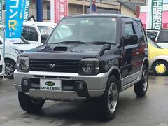 ジムニーワイルドウインド 4WD ETC