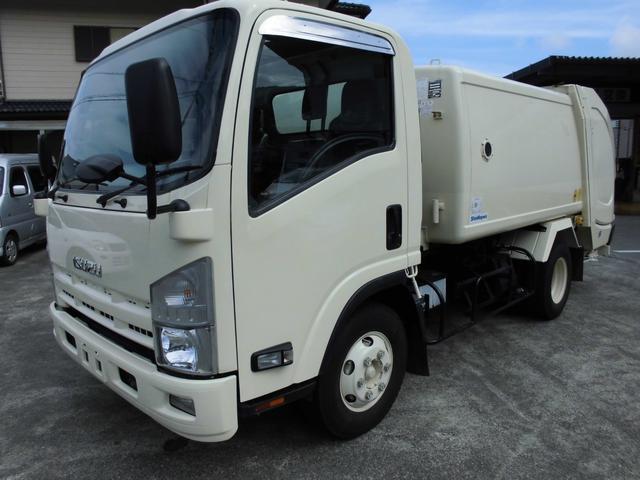 「その他」「エルフトラック」「トラック」「高知県」の中古車