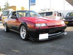 スカイライン2000 RS ターボ