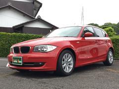 BMW116i プッシュスタート HDDナビ地デジTV ETC