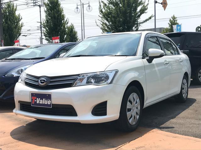 トヨタ 1.5G ワンオーナー ETC オートエアコン