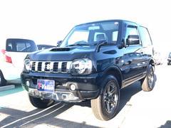 ジムニークロスアドベンチャー ナビ TV ETC 5MT 4WD