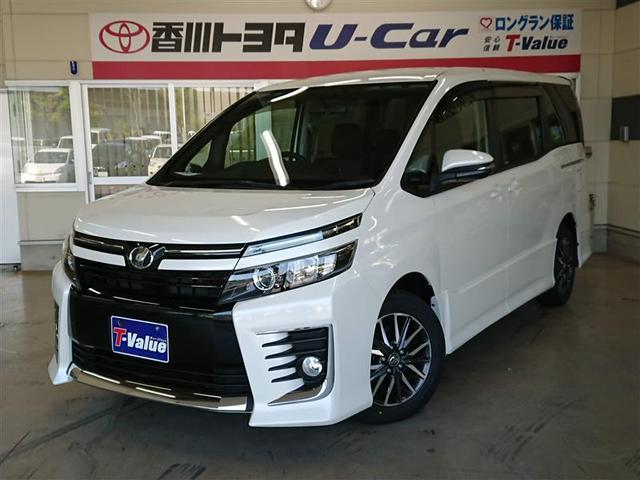トヨタ ZS メモリーナビ フルセグTV バックカメラ ETC