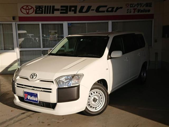 トヨタ サクシードバン UL Xパッケージ メモリーナビ ワンセグTV バックカメラ