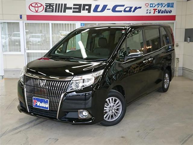 トヨタ Gi ブラックテーラード メモリーナビ フルセグTV ETC