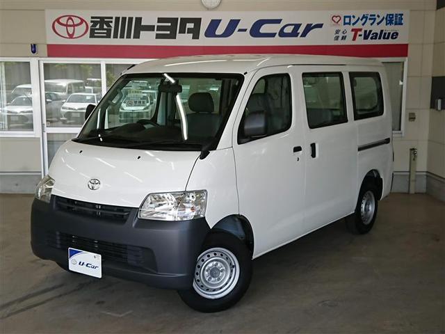 トヨタ ライトエースバン DX メモリーナビ ワンセグTV ETC