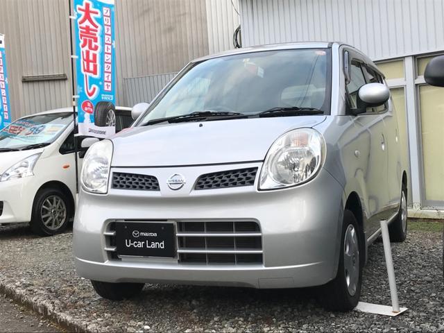 日産 S ベンチシート キーレスエントリー CD 電動格納ミラー