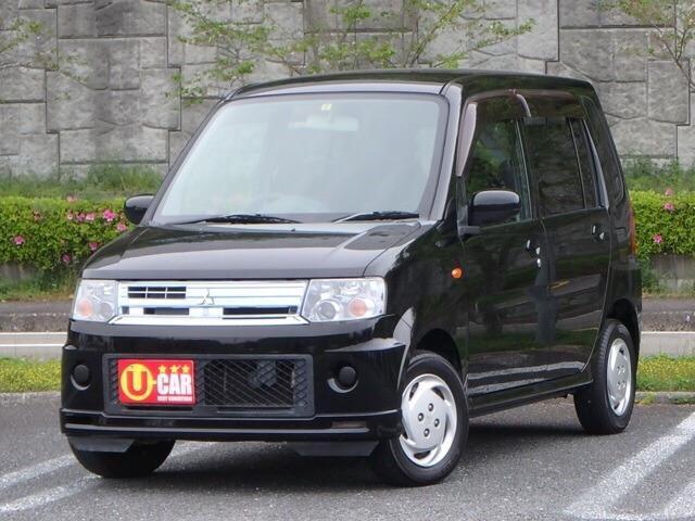 三菱 M キーレスキー CDデッキ 1年ロング保証付