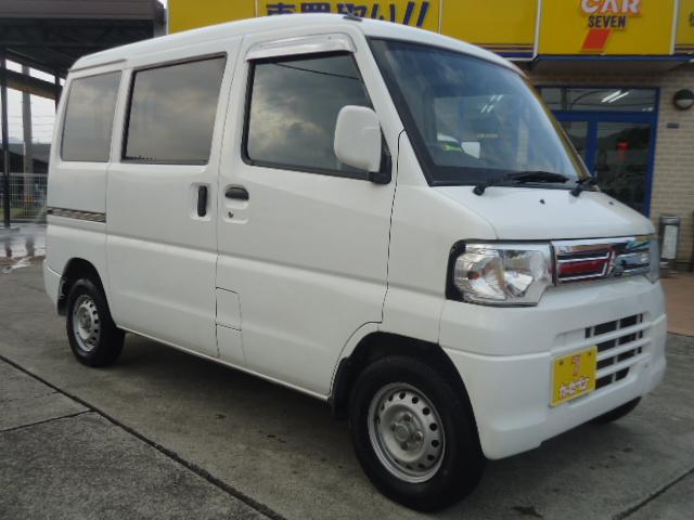 三菱 ミニキャブバン CL (なし)