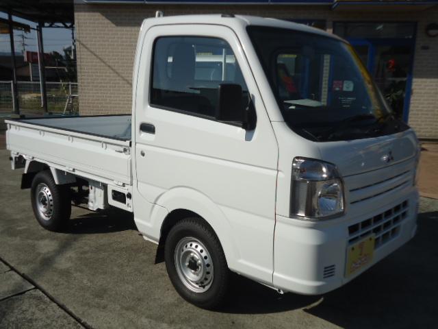 ミニキャブトラック(三菱)みのり 中古車画像