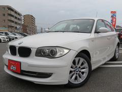 BMW116i 純正HIDヘッドライト フォグライト CDデッキ