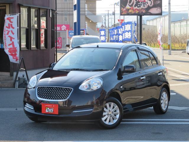 「日産」「マーチ」「コンパクトカー」「兵庫県」の中古車