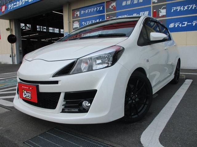 トヨタ RS G's