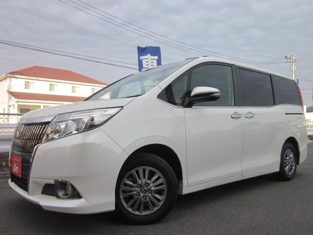 トヨタ Gi セーフティセンスC アルパインナビ
