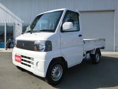 ミニキャブトラックVX−SE ロックフォードスピーカー 社外CDデッキ