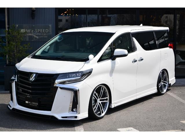 トヨタ 2.5S Cパッケージ  ZEUS新車カスタムコンプリート