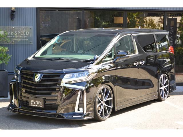 トヨタ 2.5S ZEUS新車カスタムコンプリートカー