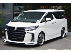 アルファード2.5S 新車カスタムコンプリートカー