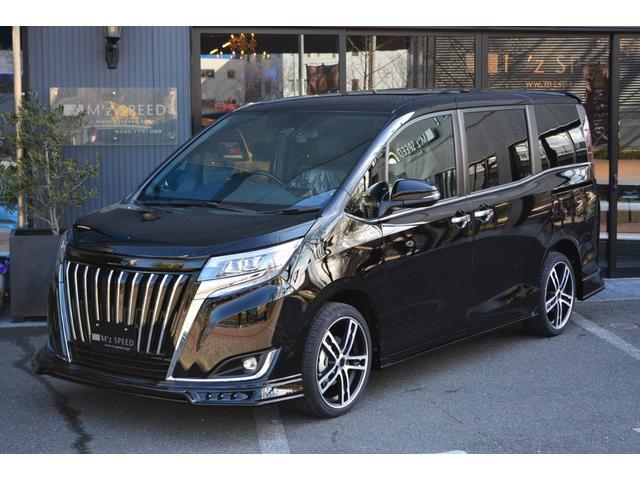 トヨタ エスクァイア Xi ZEUS新車カスタムコンプリートカー