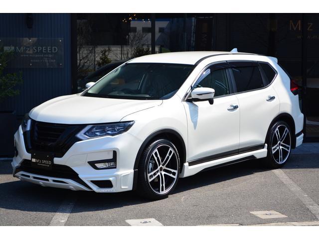 日産 20S ZEUS新車カスタムコンプリートカー