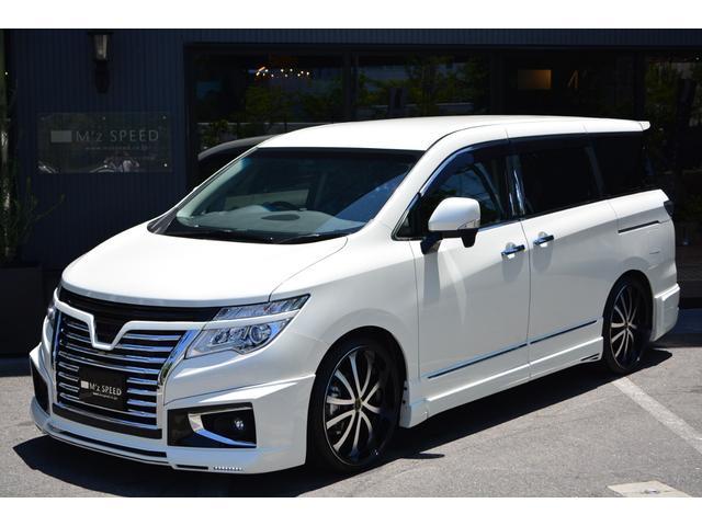 日産 250ハイウェイスターS ZEUS新車カスタムコンプリート