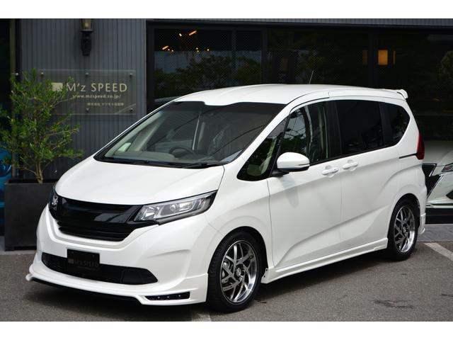ホンダ G ZEUS新車カスタムコンプリートカー