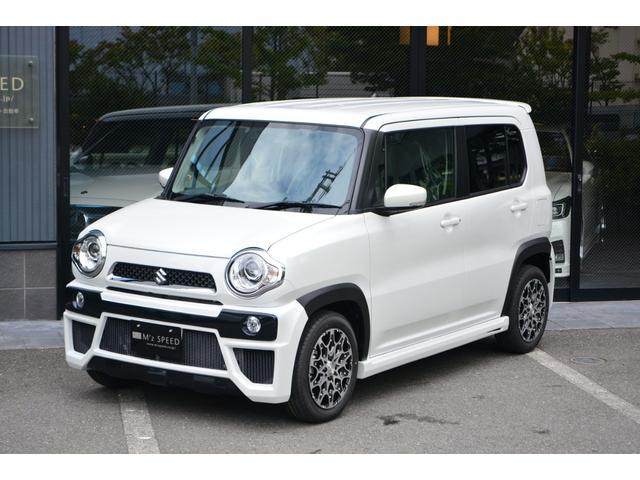G ZEUS新車カスタムコンプリートカー(1枚目)
