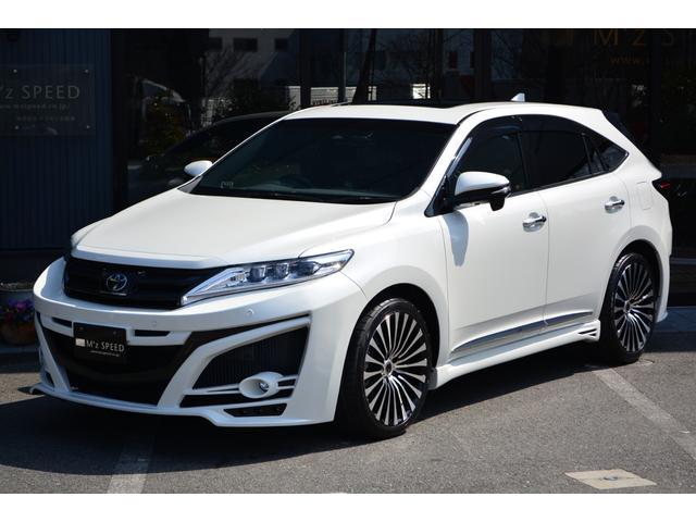 トヨタ プレミアム ZEUS新車カスタムコンプリートカー