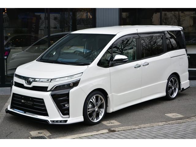 トヨタ ZS ZEUS新車カスタムコンプリートカー