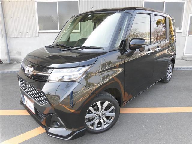 トヨタ カスタムG-T メモリーナビ 両側パワースライドドア ETC
