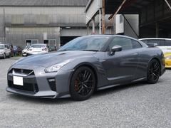 GT−Rピュアエディション ニスモスポーツセッティング