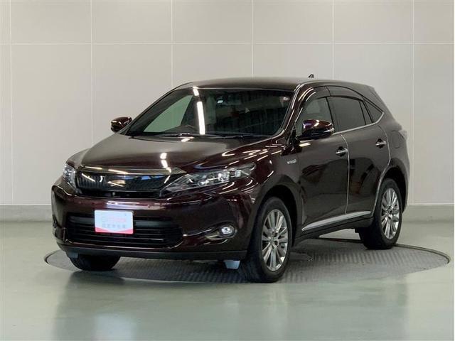 トヨタ プレミアム メモリーナビ スマートキ- フルセグ ETC