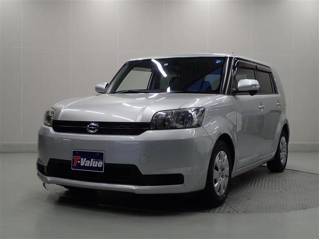 トヨタ 1.5G メモリーナビ ワンセグ キーレスエントリー ETC
