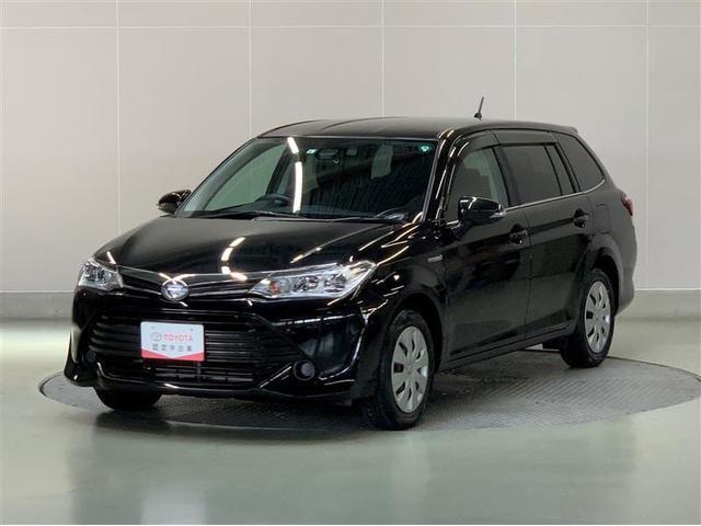 トヨタ ハイブリッドG スマートキ- 衝突被害軽減ブレーキ ETC