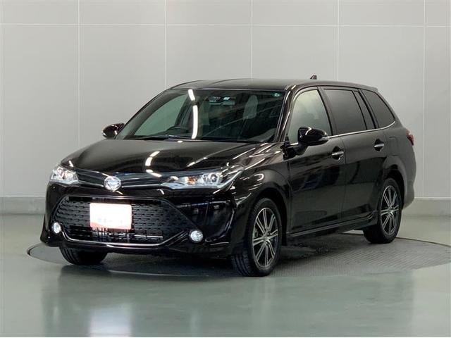トヨタ G ダブルバイビー 衝突被害軽減ブレーキ スマートキ- CD