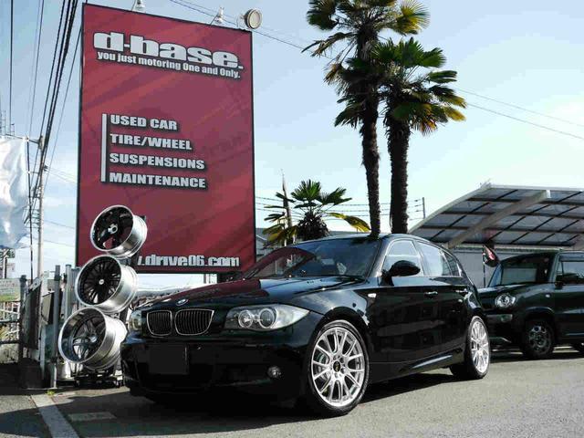 BMW 6MT KW車高調 エアクリ ベロフイカリング BBS鍛造