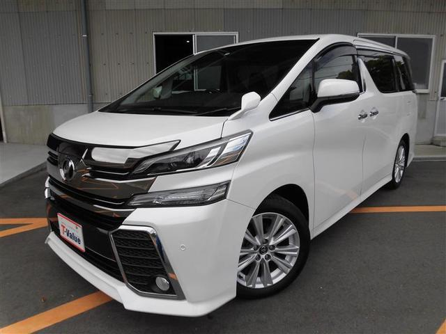 トヨタ 2.5Z Aエディション ETC