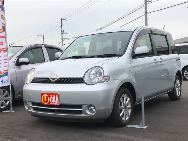 トヨタ Xリミテッド 電動スライドドア ETC