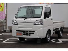 ハイゼットトラックスタンダード 3方開 届出済未使用車
