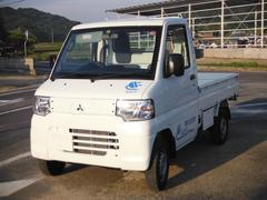 ミニキャブ・ミーブトラックVX−SE 10.5kWh ワンオーナー シートヒーター