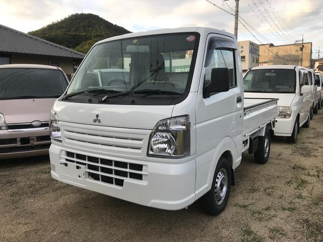 三菱 M オートマ 4WD エアコン パワステ バイザー